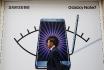 Samsung rappelle un million de téléphones pour risque d'explosion