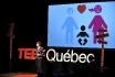 TEDxQuébec au Palais Montcalm