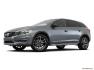 Volvo - V60 Cross Country 2016 - T5 familiale 4 portes TI - Plan latéral avant (Evox)