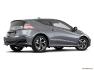 Honda - CR-Z 2016 - Groupe coupé 3 portes boîte manuelle Premium - Plan latéral arrière (Evox)
