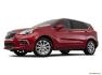 Buick - Envision 2016 - Haut de gamme I berline 4 portes TI - Plan latéral avant (Evox)