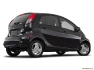 Mitsubishi - RVR 2016 - 2 RM - Plan latéral arrière (Evox)