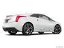 Cadillac - ELR 2016 - Coupé 2 portes - Plan latéral arrière (Evox)