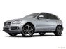 Audi - SQ5 2016 - 3.0T Progressiv quattro 4 portes - Plan latéral avant (Evox)