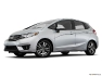 Honda - Fit 2016 - LX à hayon 5 portes CVT - Plan latéral avant (Evox)