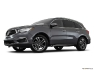 Acura - MDX 2017 - 4 portes SH-AWD - Plan latéral avant (Evox)