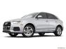 Audi - Q3 2017 - 2.0T 4 portes Progressiv FrontTrak - Plan latéral avant (Evox)
