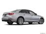 Audi - A4 2017 - Technik berline 4 portes quattro BA - Plan latéral arrière (Evox)