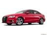 Audi - A3 2017 - Komfort 2.0T FrontTrak berline 4 portes - Plan latéral avant (Evox)