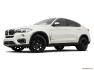 BMW - X6 2017 - Traction intégrale, 4prt xDrive35i - Plan latéral avant (Evox)