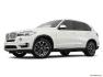 BMW - X5 eDrive 2017 - xDrive40e 4 portes TI - Plan latéral avant (Evox)