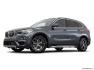 BMW - X1 2017 - xDrive28i 4 portes TI - Plan latéral avant (Evox)