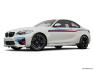 BMW - M2 2017 - Coupé 2 portes - Plan latéral avant (Evox)