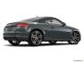 Audi - TT 2017 - Roadster 2 portes quattro 2,0T - Plan latéral arrière (Evox)