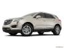 Cadillac - XT5 2017 - Traction avant, 4 portes - Plan latéral avant (Evox)