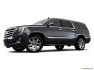 Cadillac - Escalade ESV 2017 - 4 RM, 4 portes - Plan latéral avant (Evox)