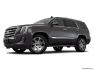 Cadillac - Escalade 2017 - 4 RM, 4 portes - Plan latéral avant (Evox)