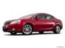 Buick - Verano 2017 - Berline 4 portes de base - Plan latéral avant (Evox)