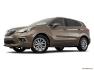 Buick - Envision 2017 - Haut de gamme I berline 4 portes TI - Plan latéral avant (Evox)