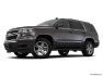Chevrolet - Tahoe 2017 - 2 RM 4 portes LS - Plan latéral avant (Evox)