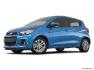 Chevrolet - Spark 2017 - 5 portes à hayon, à b. man., LS - Plan latéral avant (Evox)