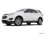 Chevrolet - Equinox 2017 - LS 4 portes TA avec 1LS - Plan latéral avant (Evox)