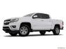 Chevrolet - Colorado 2017 - de base cabine allongée 128,3 po 2RM - Plan latéral avant (Evox)