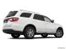 Dodge - Durango 2017 - SXT 4 portes TI - Plan latéral arrière (Evox)