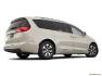 Chrysler - Pacifica Hybrid 2017 - Platinum familiale 4 portes - Plan latéral arrière (Evox)