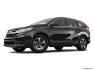 Honda - CR-V 2017 - Traction intégrale 5 portes LX - Plan latéral avant (Evox)