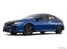 Honda - Civic Hayon 2017 - LX 5 portes BM - Plan latéral avant (Evox)