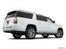 GMC - Yukon XL 2017 - 2 RM 4 portes SLE - Plan latéral arrière (Evox)