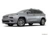 Jeep - Cherokee 2017 - Traction avant, 4 portes, Sport - Plan latéral avant (Evox)