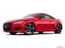 Audi - TT Coupé 2018 - 2.0 TFSI quattro S tronic - Plan latéral avant (Evox)