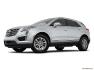 Cadillac - XT5 2018 - Traction avant, 4 portes - Plan latéral avant (Evox)