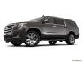 Cadillac - Escalade ESV 2018 - 4 RM, 4 portes - Plan latéral avant (Evox)