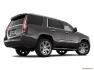 Cadillac - Escalade 2018 - 4 RM, 4 portes - Plan latéral arrière (Evox)