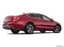 Buick - LaCrosse 2018 - Privilégié berline 4 portes TA - Plan latéral arrière (Evox)