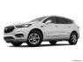 Buick - Enclave 2018 - Essence 4 portes TA - Plan latéral avant (Evox)