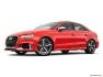 Audi - RS 3 berline 2018 - 2.5 TFSI quattro S tronic - Plan latéral avant (Evox)