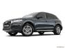 Audi - Q5 2018 - 2.0 TFSI Komfort quattro S tronic - Plan latéral avant (Evox)