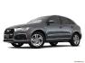 Audi - Q3 2018 - Komfort 2.0 TFSI Tiptronic - Plan latéral avant (Evox)
