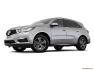 Acura - MDX 2018 - SH-AWD - Plan latéral avant (Evox)