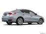 Acura - ILX 2018 - berline - Plan latéral arrière (Evox)
