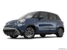 FIAT - 500L 2018 - Sport à hayon - Plan latéral avant (Evox)
