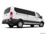 Ford - Transit tourisme 2018 - T-150 XL toit bas 130 po porte pivotante côté passager - Plan latéral arrière (Evox)