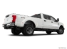 Ford - Super Duty F-350 à roues arrière jumelées 2018 - XL cabine simple 2RM 145 po DCE de 60 po - Plan latéral arrière (Evox)