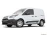 Ford - Fourgon Transit Connect 2018 - XL avec 1 porte coulissante - Plan latéral avant (Evox)