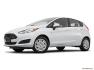 Ford - Fiesta 2018 - S berline - Plan latéral avant (Evox)