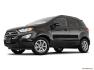 Ford - EcoSport 2018 - S TA - Plan latéral avant (Evox)